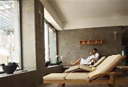 Hotel Savica – gourmet a wellness pobyt so skipasom do 3 krajín v cene****19