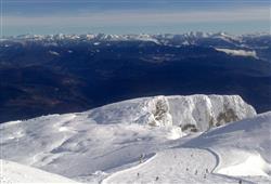 Alpotel Dolomiten – 6denní lyžařský balíček se skipasem a dopravou v ceně***21