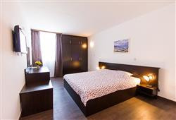 Hotel Omorika - Punat***6