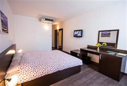 Hotel Omorika - Punat***9
