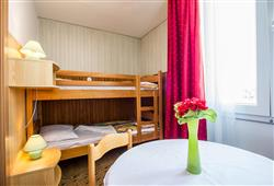 Hotel Omorika - Punat***13