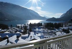 Hotel Europa - 6denný lyžiarsky balíček so skipasom a dopravou v cene***18