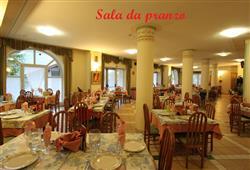 Hotel Europa - 6denný lyžiarsky balíček so skipasom a dopravou v cene***8