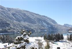 Hotel Europa - 6denný lyžiarsky balíček so skipasom a dopravou v cene***16