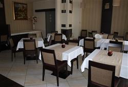 Hotel Mangart***7