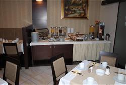Hotel Mangart***8