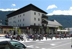 Hotel Alp***1