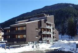 Hotel National Park – 6denný lyžiařsky balíček s denným prejazdom***3