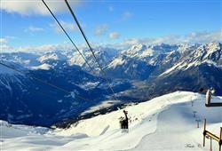 Hotel National Park – 6denný lyžiařsky balíček s denným prejazdom***14