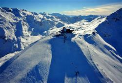 Hotel National Park – 6denný lyžiařsky balíček s denným prejazdom***16