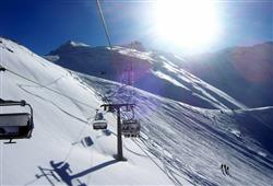 Hotel National Park – 6denný lyžiařsky balíček s denným prejazdom***17