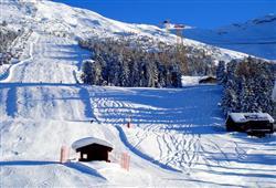 Hotel National Park – 6denný lyžiařsky balíček s denným prejazdom***18