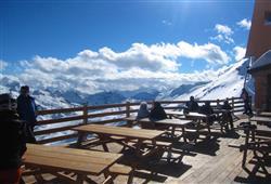 Hotel National Park – 6denný lyžiařsky balíček s denným prejazdom***19
