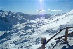 Hotel National Park – 6denný lyžiařsky balíček s denným prejazdom***23