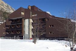 Hotel National Park – 6denný lyžiařsky balíček s denným prejazdom***1