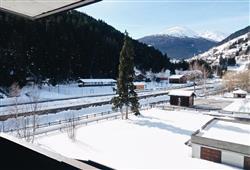Hotel National Park – 6denný lyžiařsky balíček s denným prejazdom***2