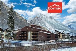 Hotel National Park – 6denný lyžiařsky balíček s denným prejazdom***0
