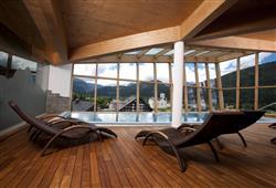 Bohinj Eco hotel - zimný balíček so skipasom Vogel v cene****26
