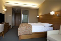 Bohinj Eco hotel - zimný balíček so skipasom Vogel v cene****6