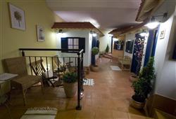 Bohinj Eco hotel - zimný balíček so skipasom Vogel v cene****27