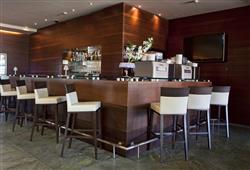 Bohinj Eco hotel - zimný balíček so skipasom do viacerých stredísk v cene****12
