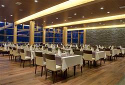 Bohinj Eco hotel - zimný balíček so skipasom do viacerých stredísk v cene****16