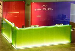 Bohinj Eco hotel - zimný balíček so skipasom do viacerých stredísk v cene****3