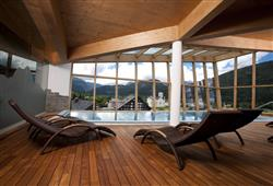 Bohinj Eco hotel - zimný balíček so skipasom do viacerých stredísk v cene****24