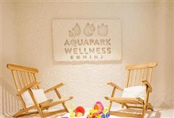Bohinj Eco hotel - zimný balíček so skipasom do viacerých stredísk v cene****20