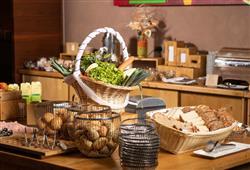 Bohinj Eco hotel - zimný balíček so skipasom do viacerých stredísk v cene****14
