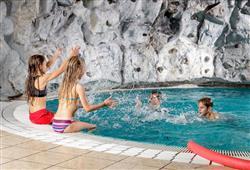 Bohinj Eco hotel - zimný balíček so skipasom do viacerých stredísk v cene****25