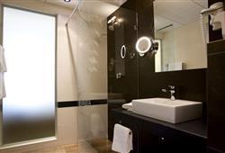 Bohinj Eco hotel - zimný balíček so skipasom do viacerých stredísk v cene****7