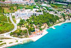 Hotel Zagreb - Split**0