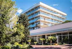 Imperial Park Hotel - willa Regina z klimatyzacją***1
