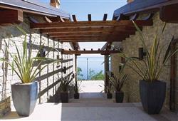 Rezidencia Borgo degli Ulivi****10