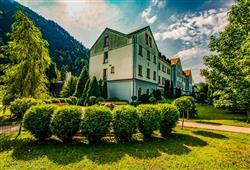 Hotel Zdravilišče Laško****2