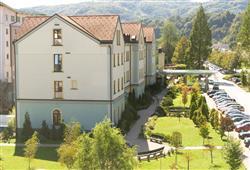 Hotel Zdravilišče Laško****27