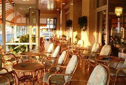 Hotel Tampico***14