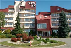 Hotel Lipa***1