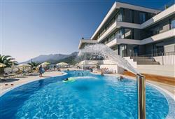 Hotel Morenia***24
