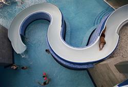 Hotel Rikli Balance (bývalý Hotel Golf)****23