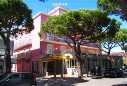 Hotel Tokio***0