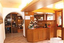 Hotel Belvedere - Panchia 6 a 7 nocí***7