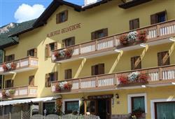 Hotel Belvedere - Panchia 6 a 7 nocí***2