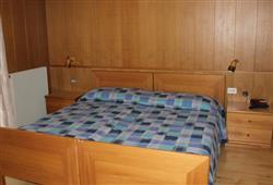 Hotel Belvedere - Panchia 6 a 7 nocí***4