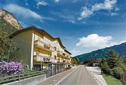 Hotel Belvedere - Panchia 6 a 7 nocí***1