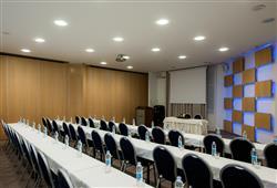konferenční míst upraví tak, aby vyhovovala Vašim potřebám