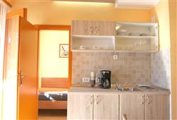 Apartmán Orange6