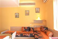 Apartmán Orange2