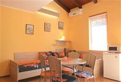 Apartmán Orange3